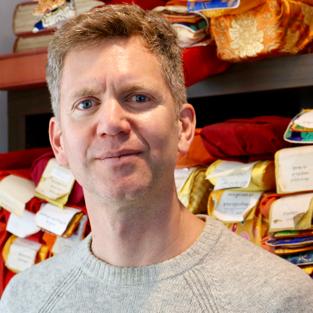 Jann Ronis BDRC Executive Director