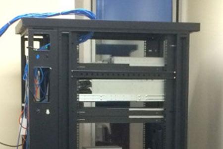 BDRC servers